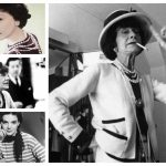 Diseñadora Coco Chanel
