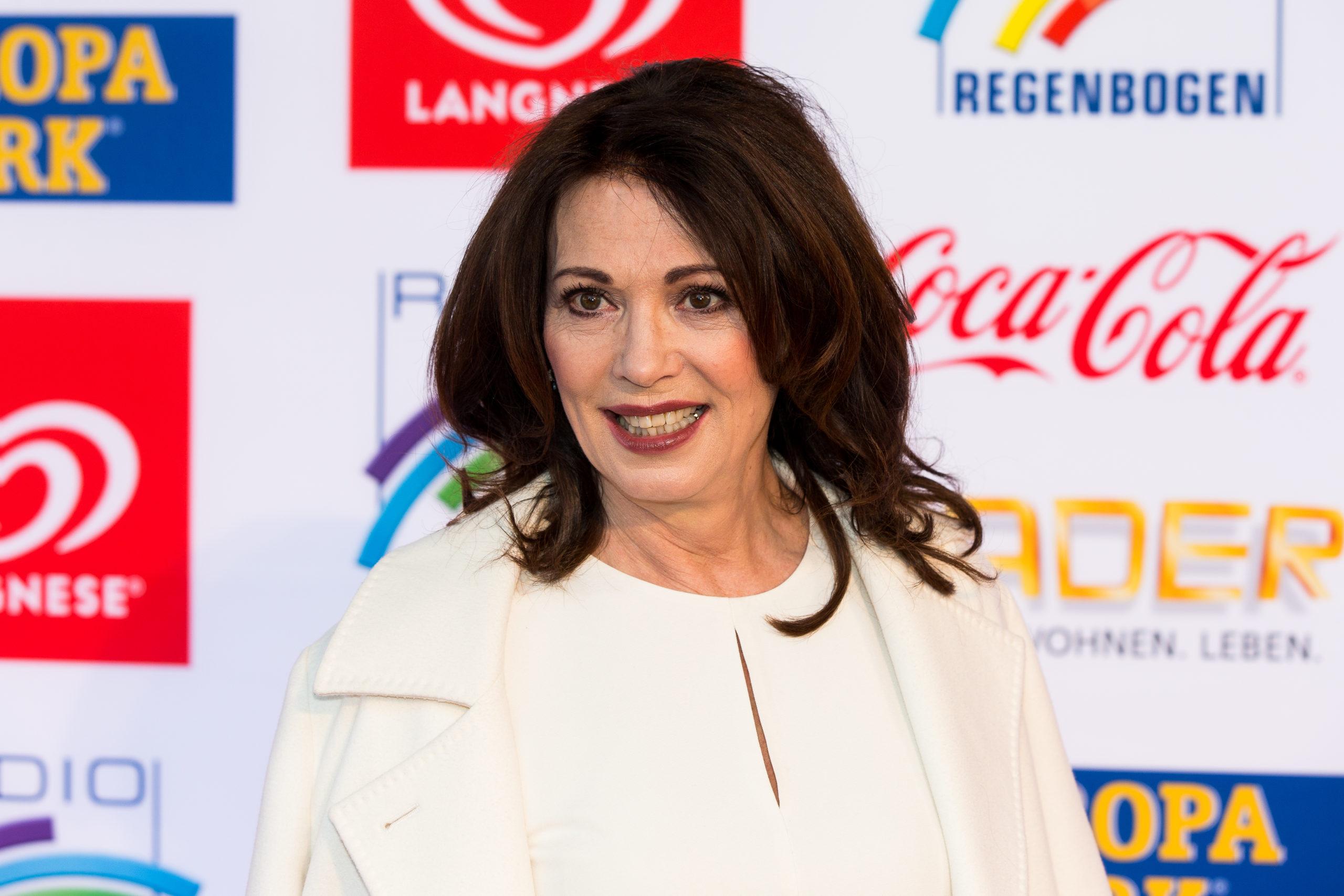 Iris Berben - MasRosa.com