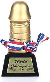 El trofeo del guerrero seo
