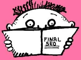 Final del concurso seo