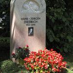 Hans Jürgen Diedrich