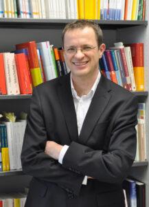 Klaus Arnold